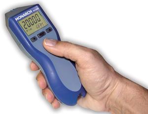 Contact & Non-Contact Tachometer Calibration Lab Services | Transcat