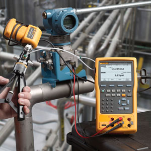 Multifunction Calibrator & Process Meter Calibration Lab Services