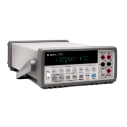 Keysight Bench DMM Selection Guide at Transcat