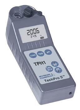 ph Meter & Conductivity Meter Calibration Lab Services